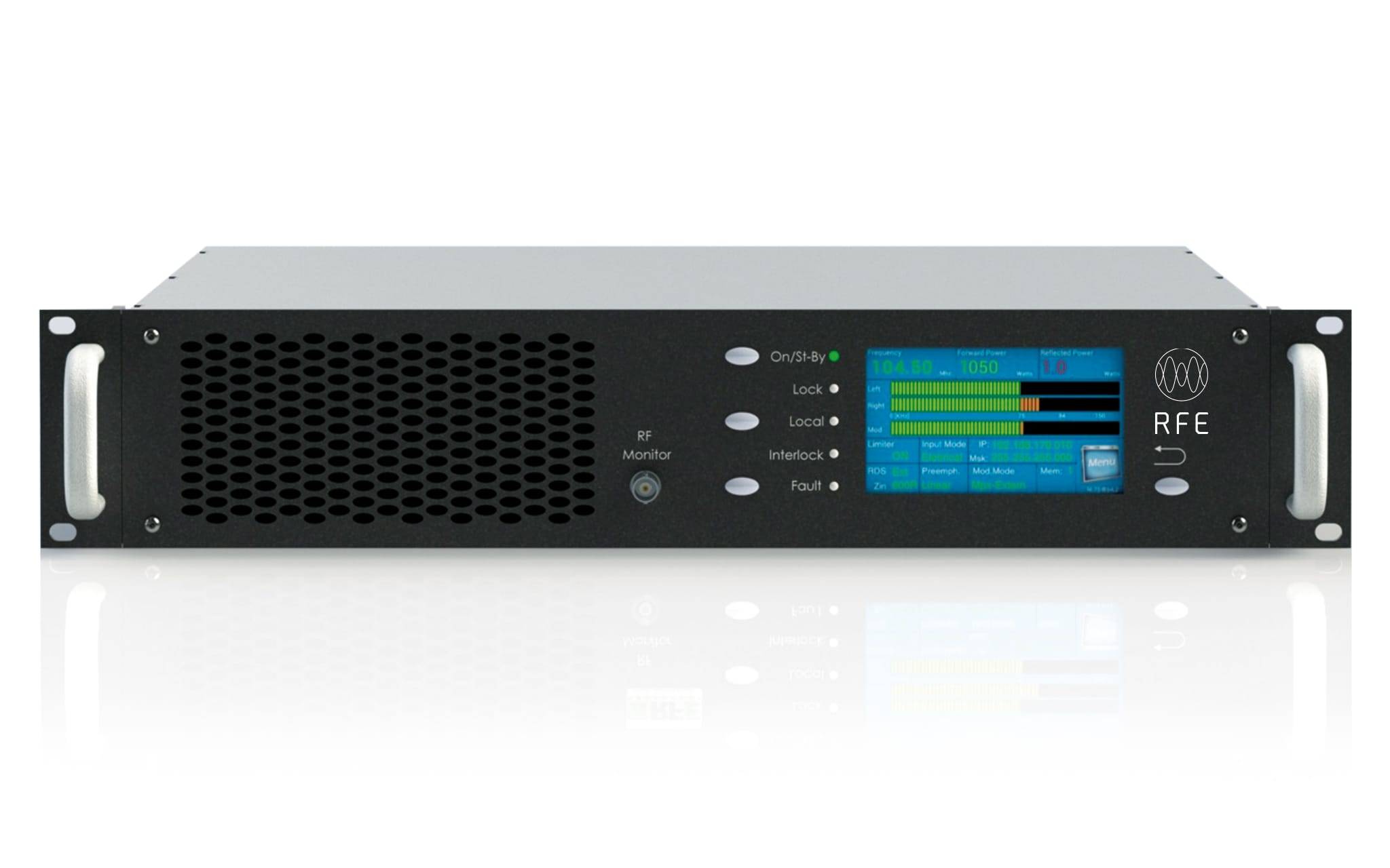 DS Series Low Power - RFE Broadcast